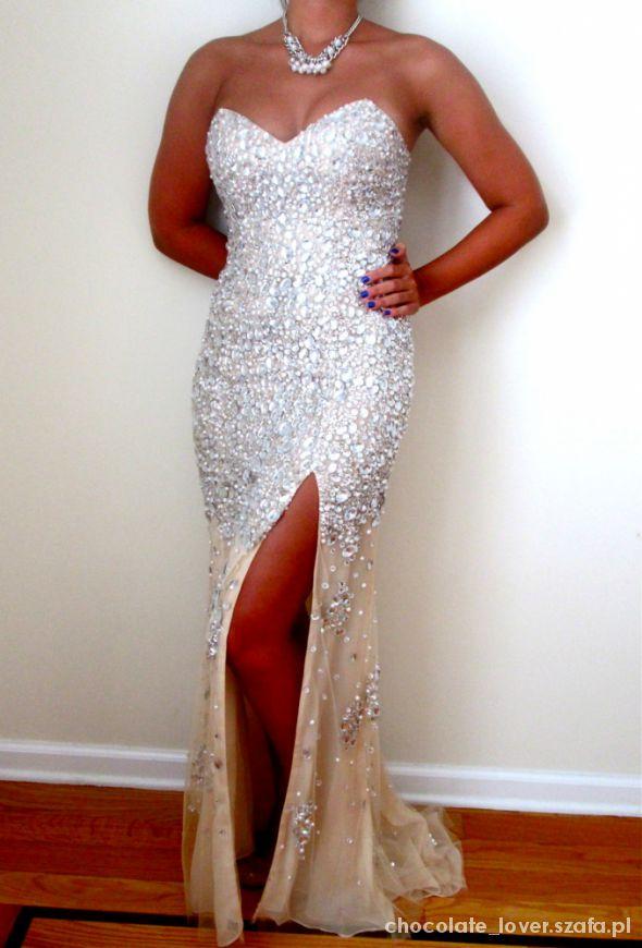 crystal dress 2