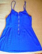 sukienka z zipem H&M