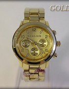 zegarek MICHAEL KORS MK boyfriend wysyłka 24h GOLD