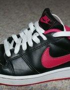 buty NIKE prawie nowe