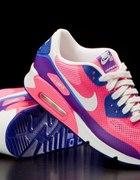 Air max 90 pink flash...