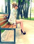 floral blazer...