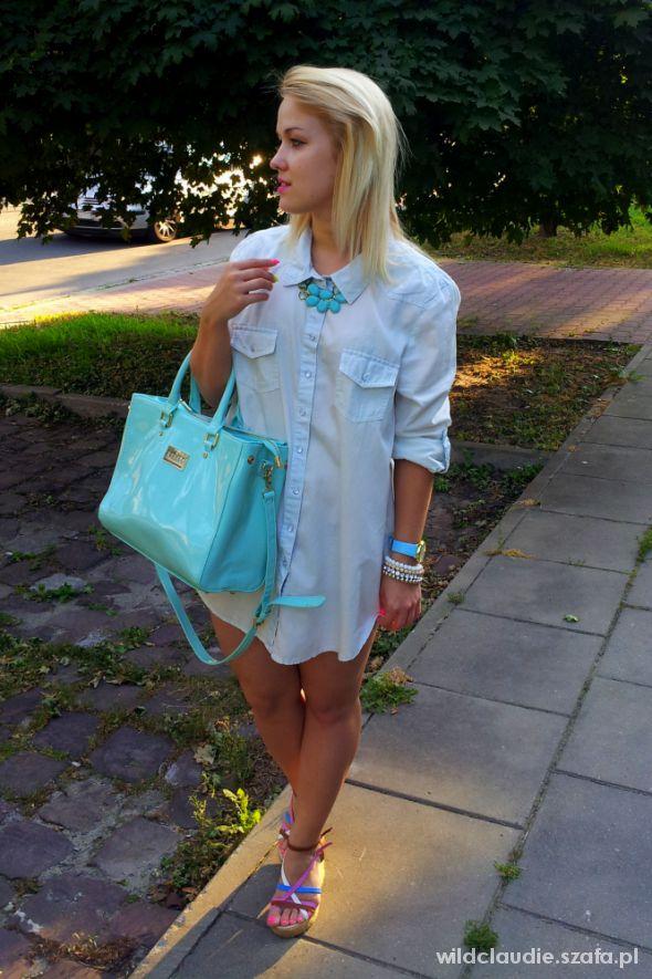 Blogerek Blue
