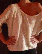 Sweterek ZARA