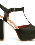 PIĘKNE sandałki