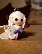 Daenerys Targaryen...