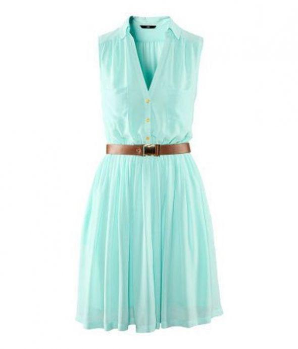 Suknie i sukienki Zdobycz z SH