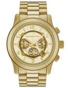 zegarki złote Michael Kors