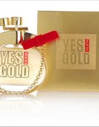 Yes Gold...