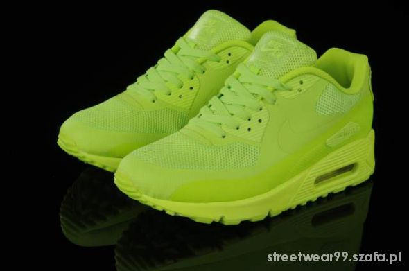where can i buy nike air max 90 hyperfuse neon yellow sklep