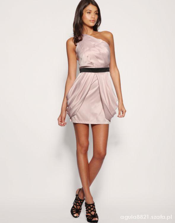 Suknie i sukienki lipsy london
