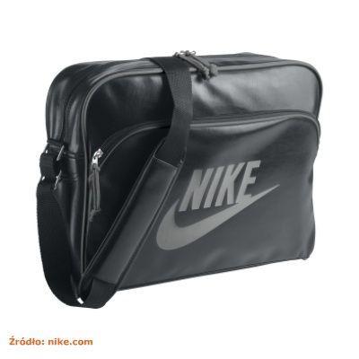 Dodatki poszukuję torby NIKE A4