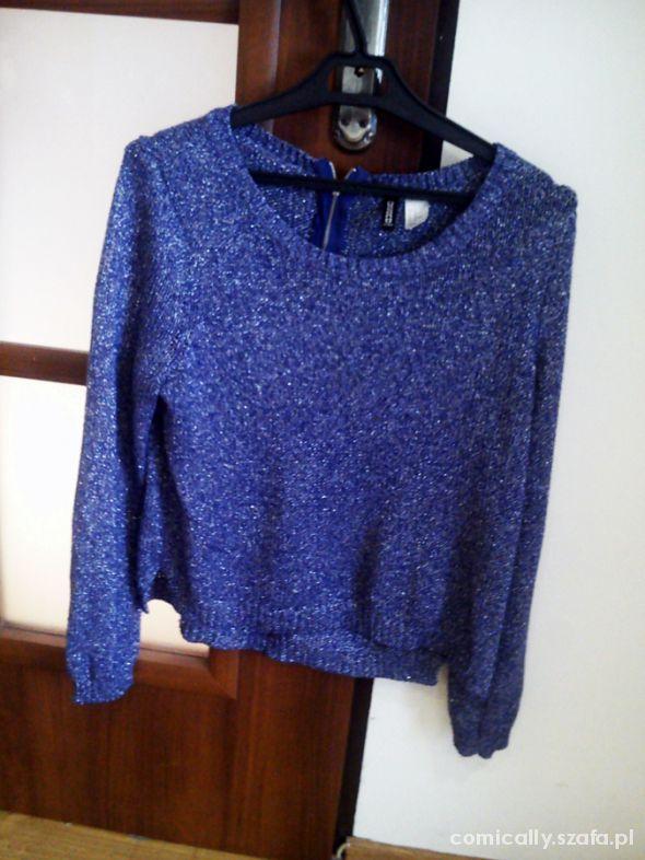 Piękny sweterek HM