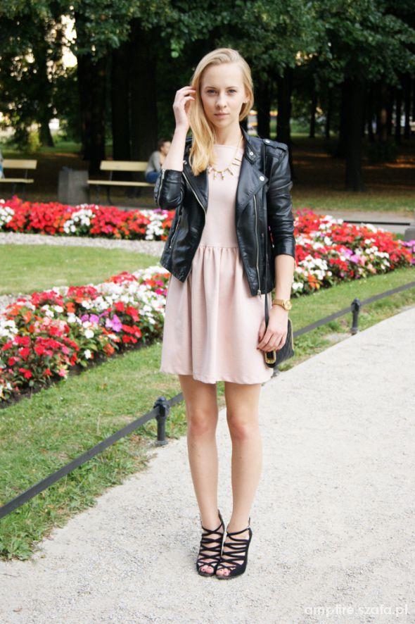 Eleganckie perfect dress