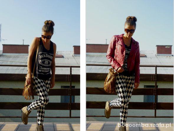 Mój styl Lady Pank