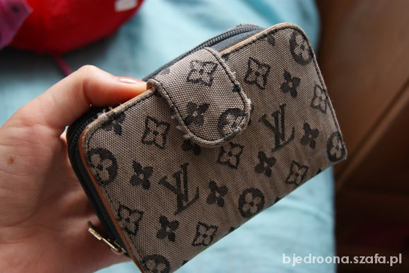 louis vuitton porfel LV