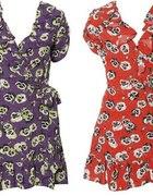 Sukienka Kate Moss Topshop...