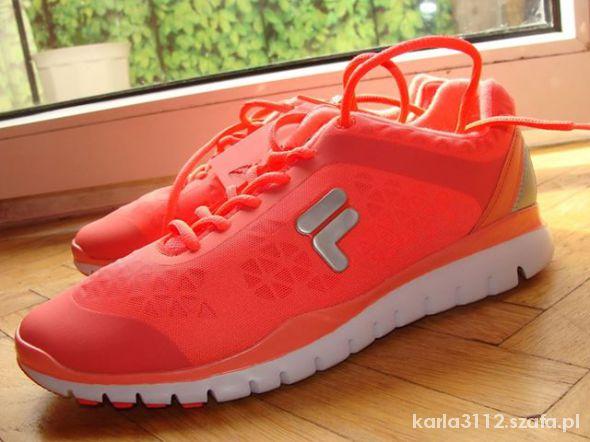 sportowe buty FILA rozmiar 28 w Obuwie Szafa.pl