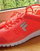 Buty do biegania z FILA