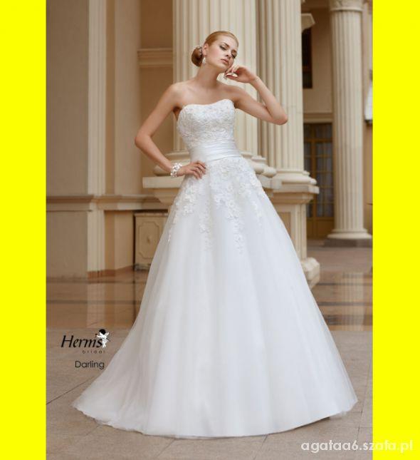 Suknie ślubne wymarzona