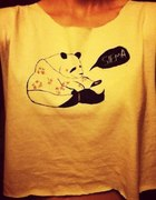 Koszulka Vintage Panda...