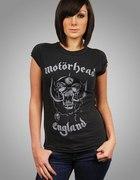 Koszulka Motorhead Amplified...