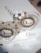 Smoczki dla dzieci Dior Baby Dior...