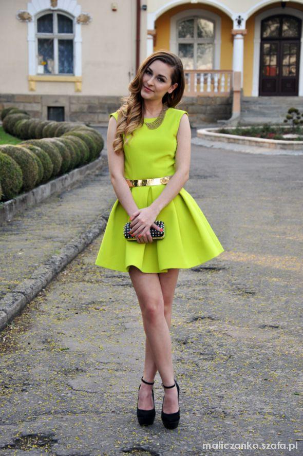 Eleganckie Perfect style