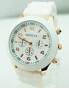 Zegarek geneva jelly watch 7 kolorów