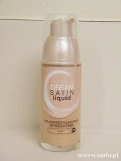 Maybelline Dream Satin Liquid Nude 021...