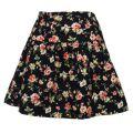 floral spódnica rozkloszowana Hearts & Bows