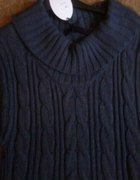 nowa tunika i swetr gratiss
