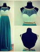 Sukienka wiczorowa