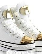 Co sądzicie o tych butach