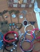Moja kolekcja biżuterii...