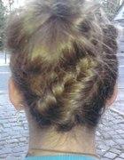 Gruby włos