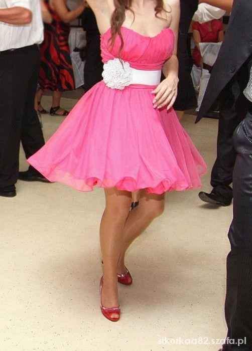 Wieczorowe Sukienka na imprezę