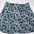 Spódnica w kwiaty Devided By H&M r 36