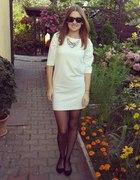 biel prostota elegancja