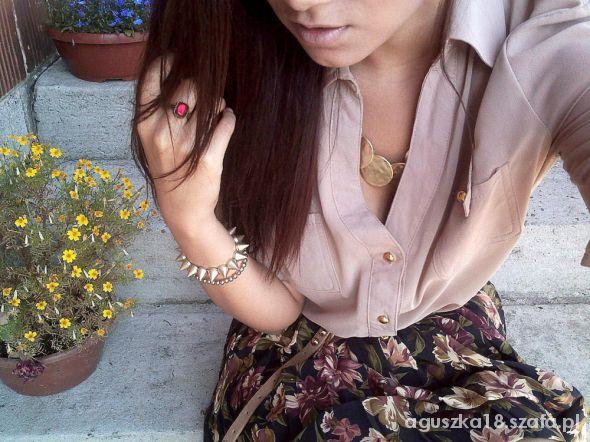 Mój styl floral