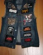 katana old school death black thrash metal...