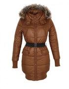 TROLL puchowy płaszcz PŁASZCZYK na zimę ZIMOWY