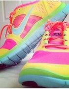 NCukierkowe Nike
