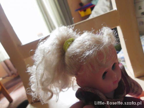 Zabawki laleczka Klara