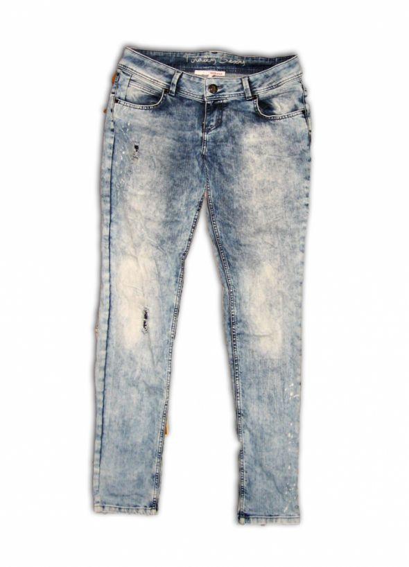 Rewelacyjne jeansy Tally Weijl
