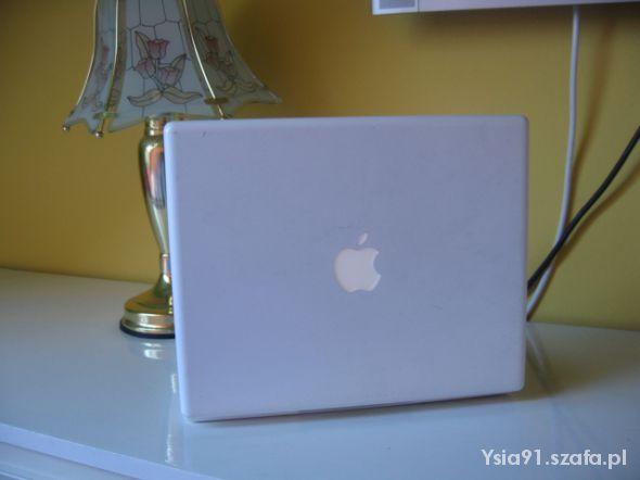 Pozostałe apple ibook g4