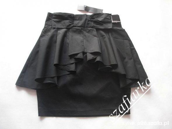 Spódnice NOWA spódniczka baskinka
