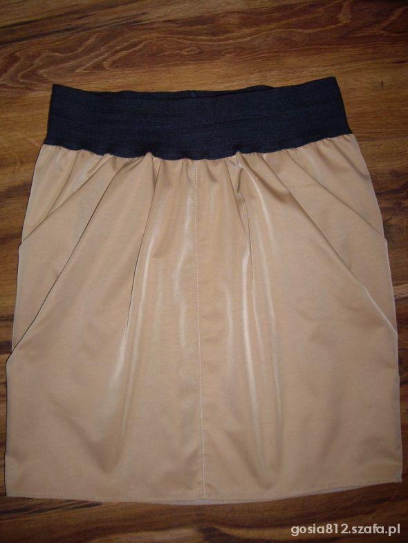 Spódnice Miodowa spódniczka