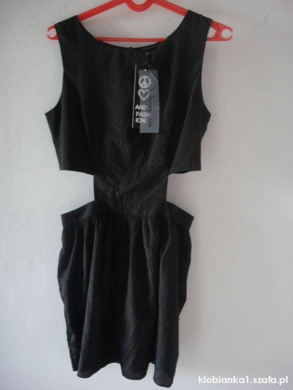 orginalna sukienka