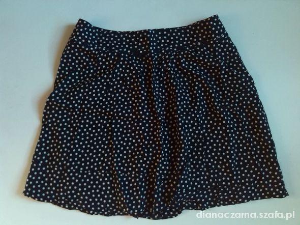 Spódnice Spódnica w groszki